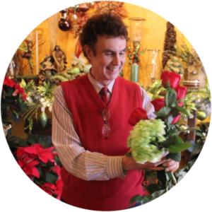 Milwaukee Florist: Andrew Eschweiler of Milwaukee Blooms