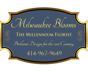 Milwaukee Blooms - The Millennium Florist - Brilliant Designs for the 21st Century - 414-967-9649