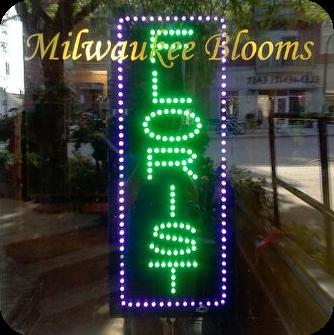 Milwaukee Blooms Florist