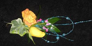 Boutonnieres for Prom