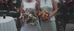 Summer Sumptuous Bridal and Bridesmaid Bouquets