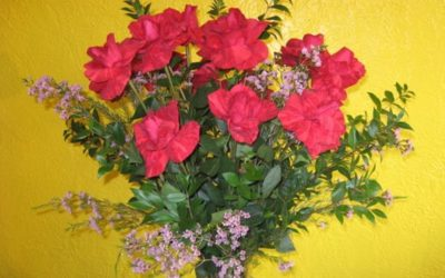 The Millennium Rose